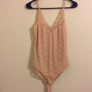 Lacey Bodysuit